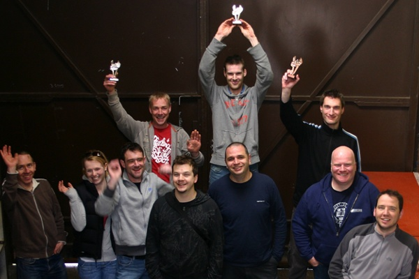 winners-trophies-karting-at-banbury